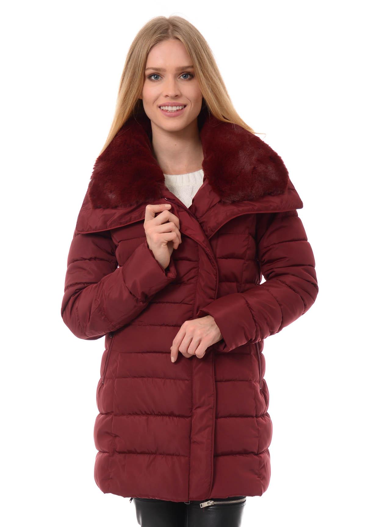 Podstawy idealnej damskiej stylizacji na zimę