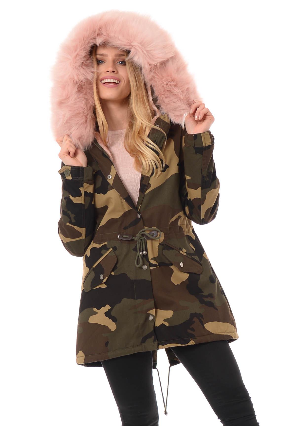 Kurtkiparki.pl – numer jeden w modzie damskiej zima 2018/2019